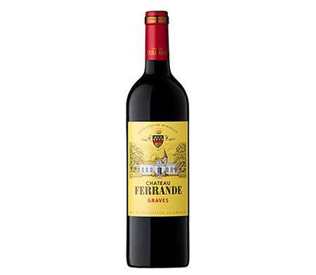 conakry, boucherie, vins, guinée, vin chateau ferrande